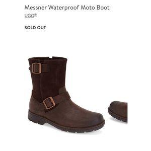 ea5da0c3da4 Messner men's UGG boots